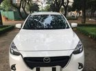Cần bán gấp Mazda 2 đời 2016, màu trắng, nhập khẩu, 460tr