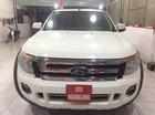 Cần bán Ford Ranger năm 2013, màu trắng, nhập khẩu chính chủ