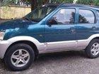 Cần bán gấp Daihatsu Terios đời 2002, nhập khẩu nguyên chiếc như mới, 192 triệu
