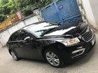 Cần bán xe Chevrolet Cruze LTZ 2016 màu đen, cực mới