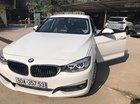 Bán BMW 3 Series 320i GT đời 2014, màu trắng, xe nhập chính chủ