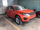 0932222253 bán LandRover Discovery năm sản xuất 2018, màu cam, nhập khẩu nguyên chiếc