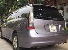 Cần bán xe Mitsubishi Grandis 2.4 AT đời 2005, màu tím