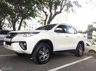 Bán Toyota Fortuner 2019 giá tốt - Full phụ kiện cao cấp đủ màu giao ngay - Hãy gọi Đình Lâm 0938279717 để nhận giá tốt