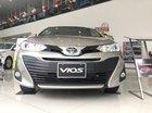 Toyota Vios 2019 bao giá tốt nhất , tặng full phụ kiện, bảo hiểm - Gọi ngay: Đình Lâm - 0938.279.717 để nhận giá tốt hơn