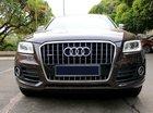 Bán Audi Q5 2.0AT SX 2015, đã đi 29000km, còn rất mới