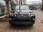 Bán Lexus GX460 Luxury 2018, màu đen, nhập khẩu MỸ. Giao ngay - LH: 093.798.2266