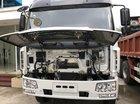 Hỗ trợ trả góp khi mua xe tải Faw 7.8 tấn - Faw 7T8 thùng siêu dài