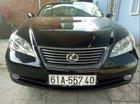 Chính chủ bán ô tô Lexus ES 350 đời 2007, màu đen, nhập khẩu