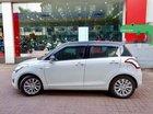 Bán Suzuki Swift đời 2016, màu trắng, giá 485tr