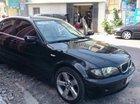 Cần bán xe BMW 325i năm sản xuất 2005, màu đen