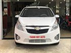 Cần bán lại xe Chevrolet Spark LT năm 2013, màu trắng, giá tốt
