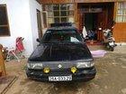 Bán xe Nissan Serena sản xuất năm 1995, màu đen, nhập khẩu,