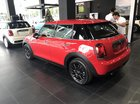 Bán xe Mini One model 2019, màu Chili Red, nhập khẩu nguyên chiếc, giao xe ngay - hỗ trợ vay 80%