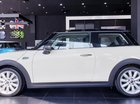 Bán xe Mini Cooper S 3 Doors 2017, màu Pepper White, nhập khẩu nguyên chiếc, có xe giao ngay - Hỗ trợ vay 80%