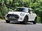 Bán xe Mini One model 2019, màu Pepper White, nhập khẩu nguyên chiếc, giao xe ngay - hỗ trợ vay 80%