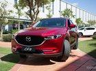 Xe Mazda CX 5 New 2.0 2WD đời 2018, màu đỏ mới, giá cạnh tranh ưu đãi lên đến 25 triệu đồng