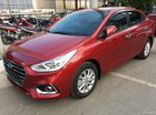 Bán ô tô Hyundai Accent 1.4 AT năm sản xuất 2018, màu đỏ, 499tr