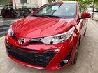 Bán Toyota Yaris phiên bản 2019 trả góp tại Toyota Hải Dương, gọi ngay 0976394666