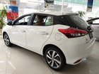 Bán xe Toyota Yaris G nhập khẩu, màu trắng, giao ngay tại Thái Bình, gọi 0976394666 Mr Chính