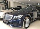 Bán xe Mercedes C250 Exclusive đời 2016, màu xanh, xe cực mới, odo 30.000km