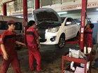 Cần bán xe Mitsubishi Attrage sản xuất 2016, màu trắng, giá tốt