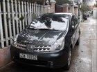 Bán Nissan Grand Livina đời 2012, màu xám, xe nhập, giá 295tr