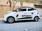 Cần bán xe Hyundai Eon Limitted sản xuất năm 2013, màu trắng, nhập khẩu, giá tốt