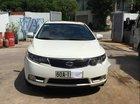 Cần bán lại xe Kia Forte 2013, màu trắng, giá chỉ 480 triệu