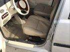 Bán xe Haima S5 MT đời 2010, màu bạc, xe đẹp, máy êm