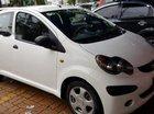 Bán xe BYD F0 sản xuất 2011, màu trắng, nhập khẩu nguyên chiếc, giá chỉ 100 triệu