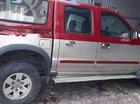 Cần bán gấp Ford Ranger đời 2004, màu đỏ giá cạnh tranh