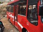 Cần bán lại xe Samco Allergo 2004, màu đỏ