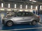 Cần bán Mitsubishi Attrage CVT 2018,  nhập khẩu, giao xe ngay