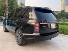 Bán LandRover Range Rover Autobiography 5.0 2014, màu đen