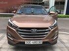 Cần bán xe Hyundai Tucson nhập khẩu Hàn Quốc, màu cafe, bản full