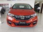 Bán Honda Jazz V đời 2018, màu đỏ, nhập khẩu nguyên chiếc, giá 505tr