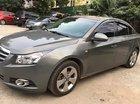 Cần bán gấp Daewoo Lacetti CDX 1.6 AT năm 2011, màu xám, xe nhập