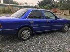 Bán xe Toyota Cressida sản xuất 1995, màu xanh lam, xe nhập