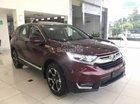 [Honda Ô Tô Đồng Nai] bán Honda CR-V G đỏ mới nhập khẩu, giá tốt nhất khu vực. LH: 0946.46.16.42 Mr Tú