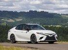 Toyota Mỹ Đình - Bán Toyota Camry đủ màu, giao xe ngay, khuyến mãi hấp dẫn, hỗ trợ trả góp