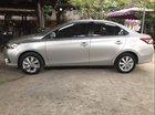 Bán lại xe Toyota Vios năm 2014, màu bạc, chính chủ, giá 445tr