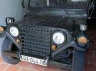 Cần bán Jeep A2 trước 1975, xe nhập, xe chính chủ, giấy tờ sang tên, chuyển vùng thoải mái