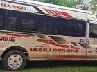 Gia đình cần bán xe Ford Transit T12/2006 lên full 2014, bản thường cải tạo bản vẽ đầy đủ