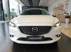 Bán Mazda 6 2.0 FL - ưu đãi cực khủng dịp Tết 2019