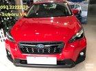 Cần bán Subaru XV ES 2019 màu đỏ giá tốt nhất trong tháng 3, gọi 093.22222.30 Ms Loan