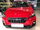 Bán Subaru XV Eyesight 2019, màu đỏ xe gầm cao, KM hấp dẫn lớn tháng 1, gọi 093.22222.30 Ms Loan