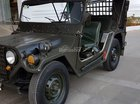 Jeep A2 - Trước 1975 - Hoạt động tốt, máy zin êm