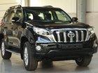 Cần bán xe Toyota Prado 2011, màu đen, nhập khẩu