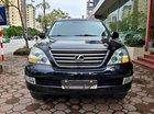 Cần bán Lexus GX470 2008, xe cực đẹp